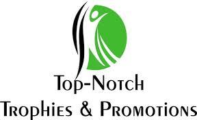 TOP-NOTCH TROPHIES  VOLUNTEER OF THE MONTH